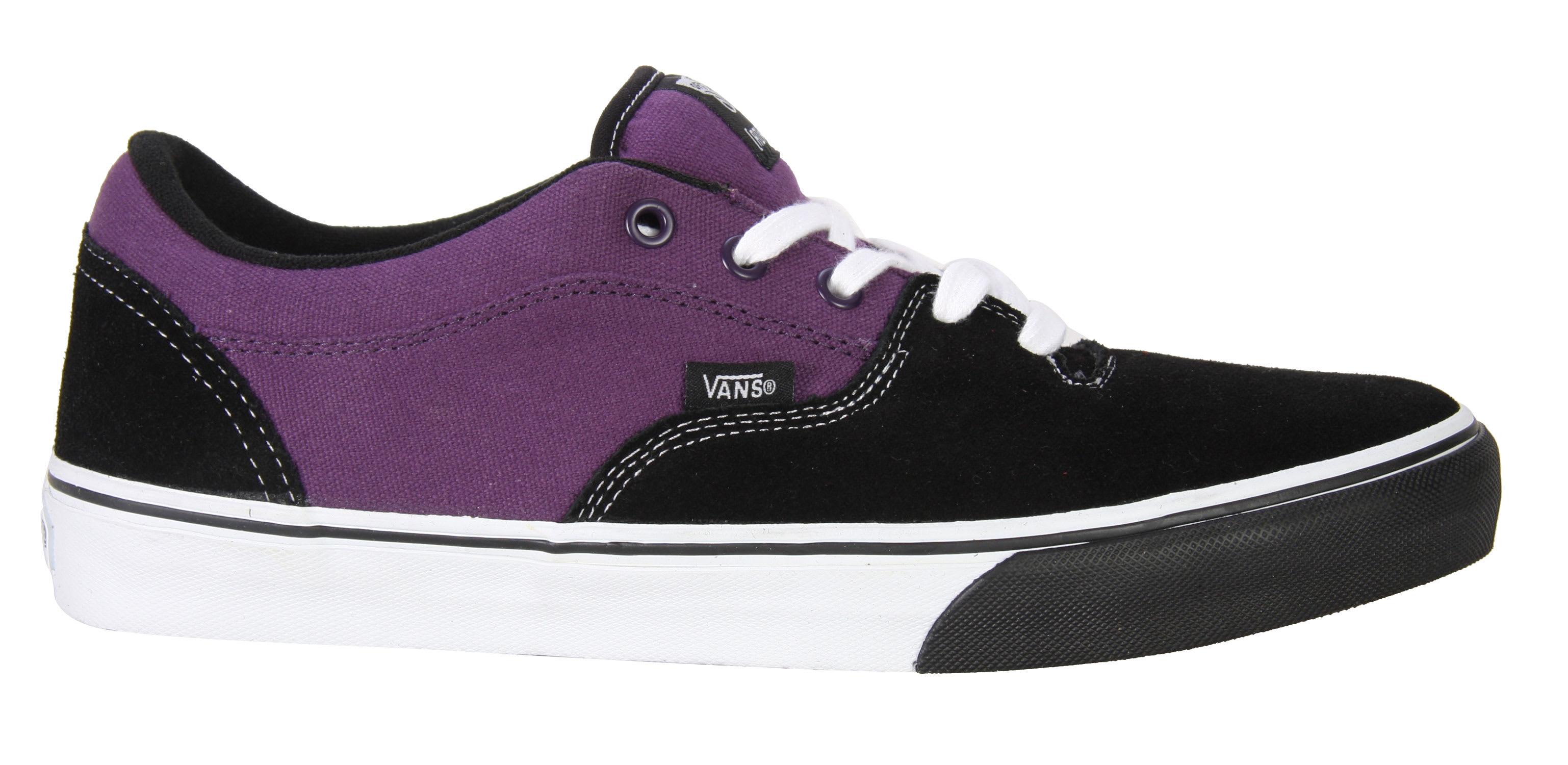 a8d13c715d59ec Vans Rowley Style 99s Skate Shoes - thumbnail 1
