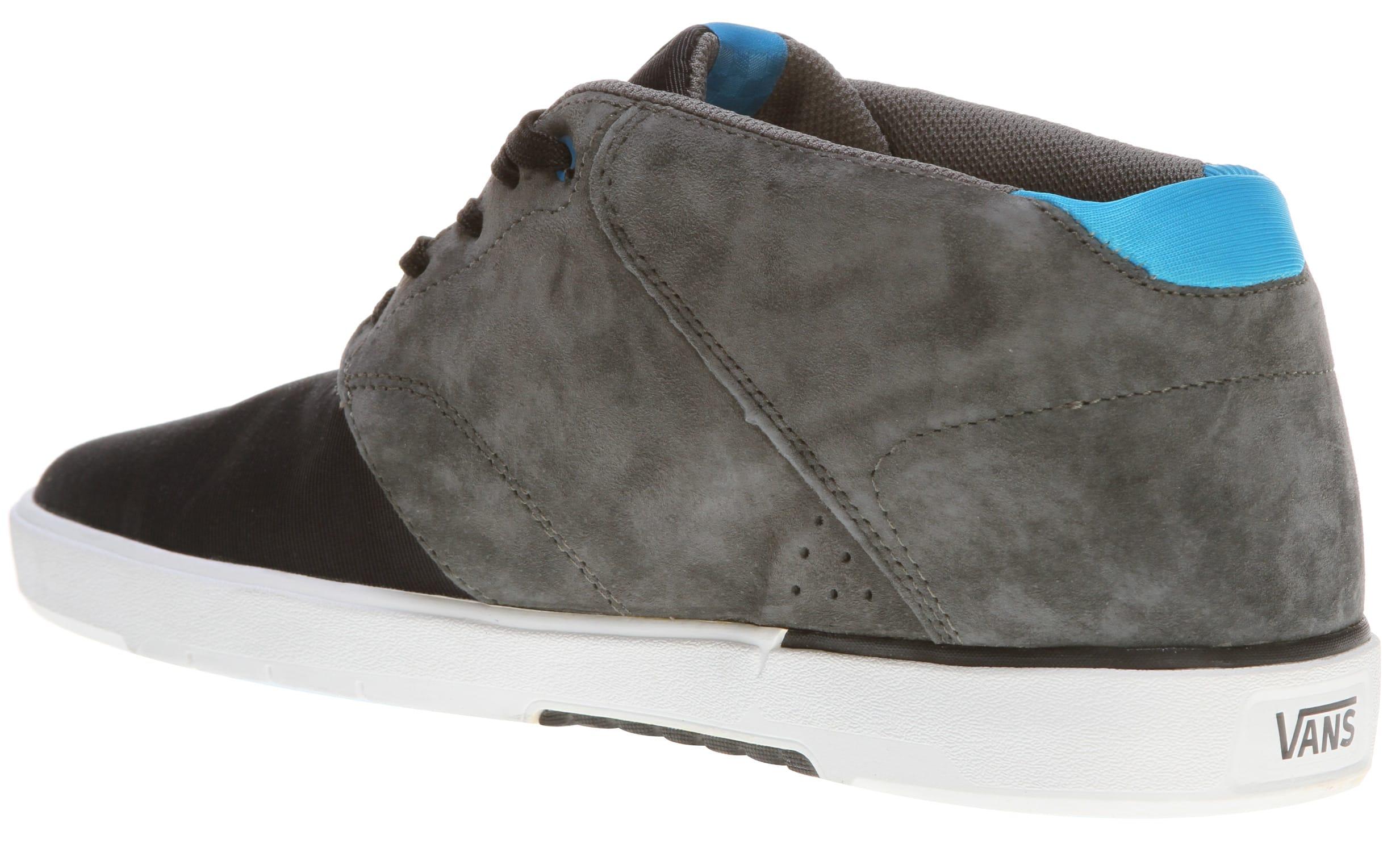 7425923f25 Vans Secant Skate Shoes - thumbnail 3