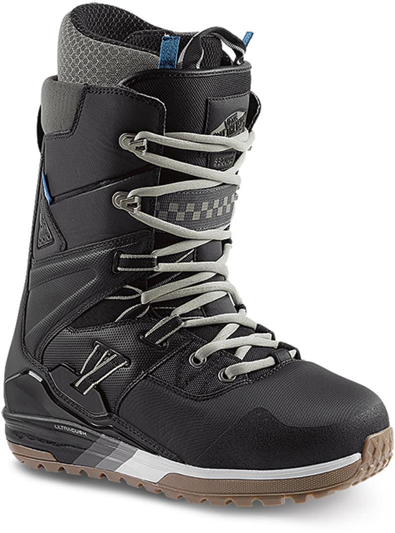 2ccff403cbeb7d Vans Sequal Snowboard Boots - thumbnail 1