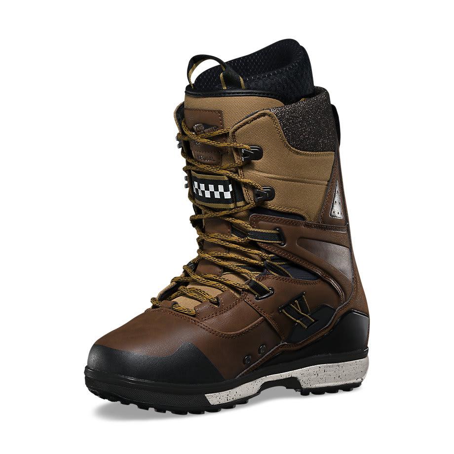 af310b72c46fd5 Vans Sequal Snowboard Boots