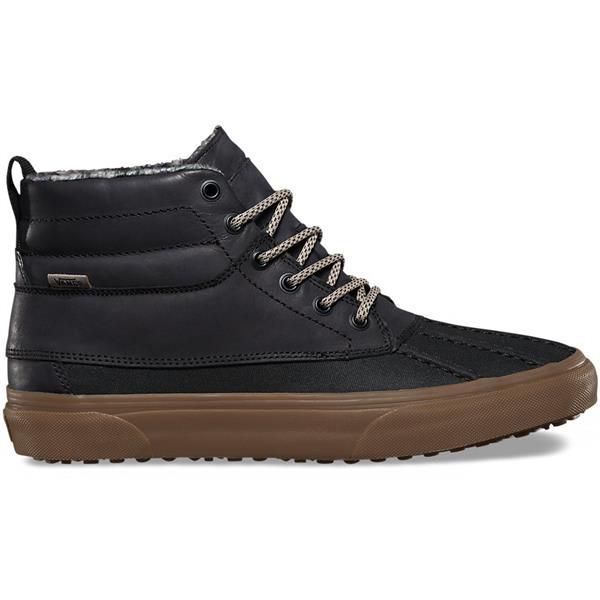97b3985a232ada Vans Sk8-Hi Del Pato MTE Shoes