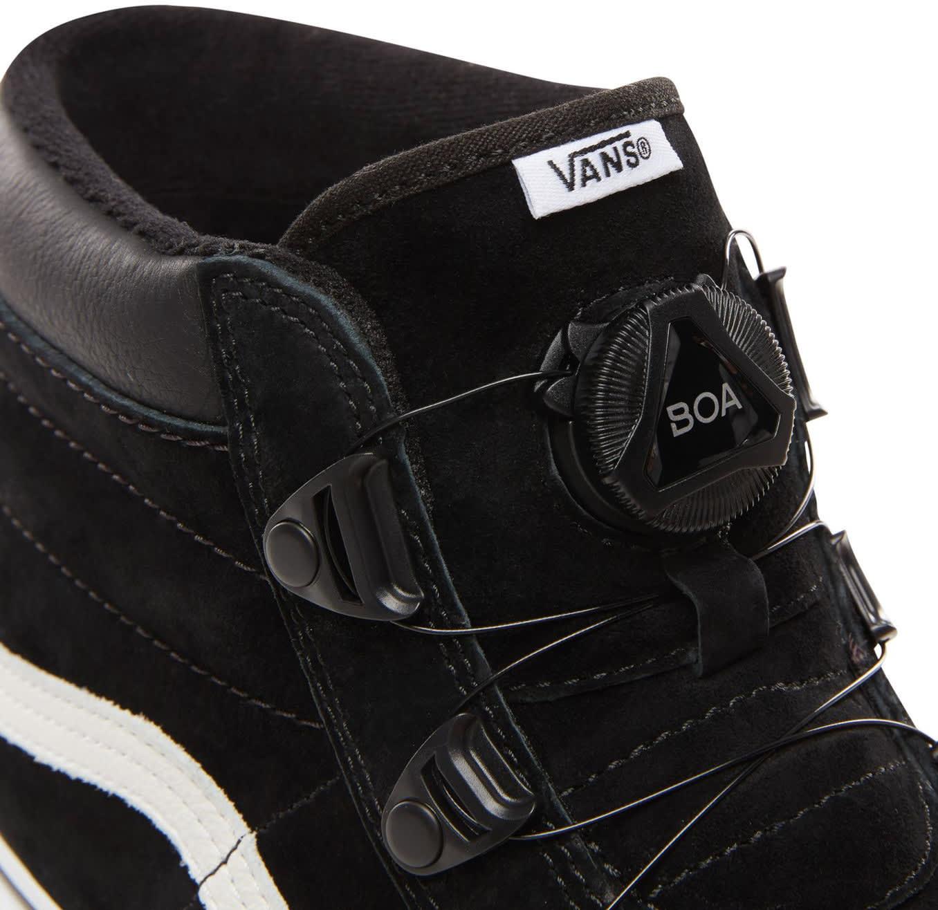 49b59bede35feb Vans Sk8-Hi MTE BOA Shoes - thumbnail 6
