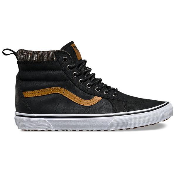 vans winter shoes men