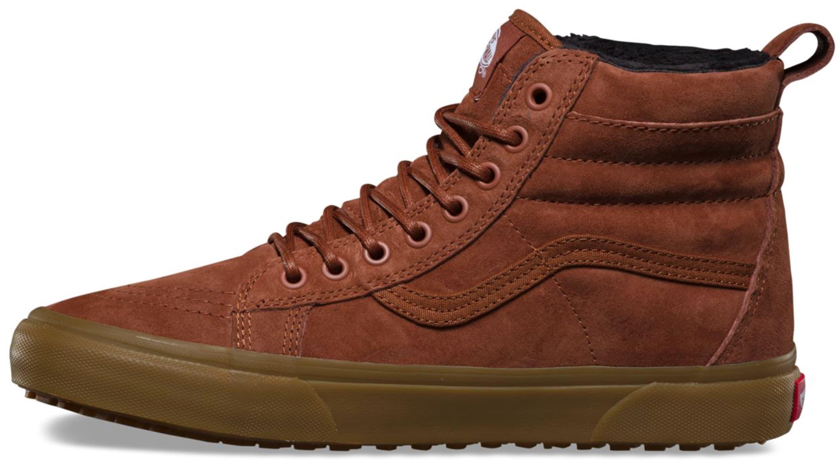 dbc916f004 Vans Sk8-Hi MTE Shoes - thumbnail 3