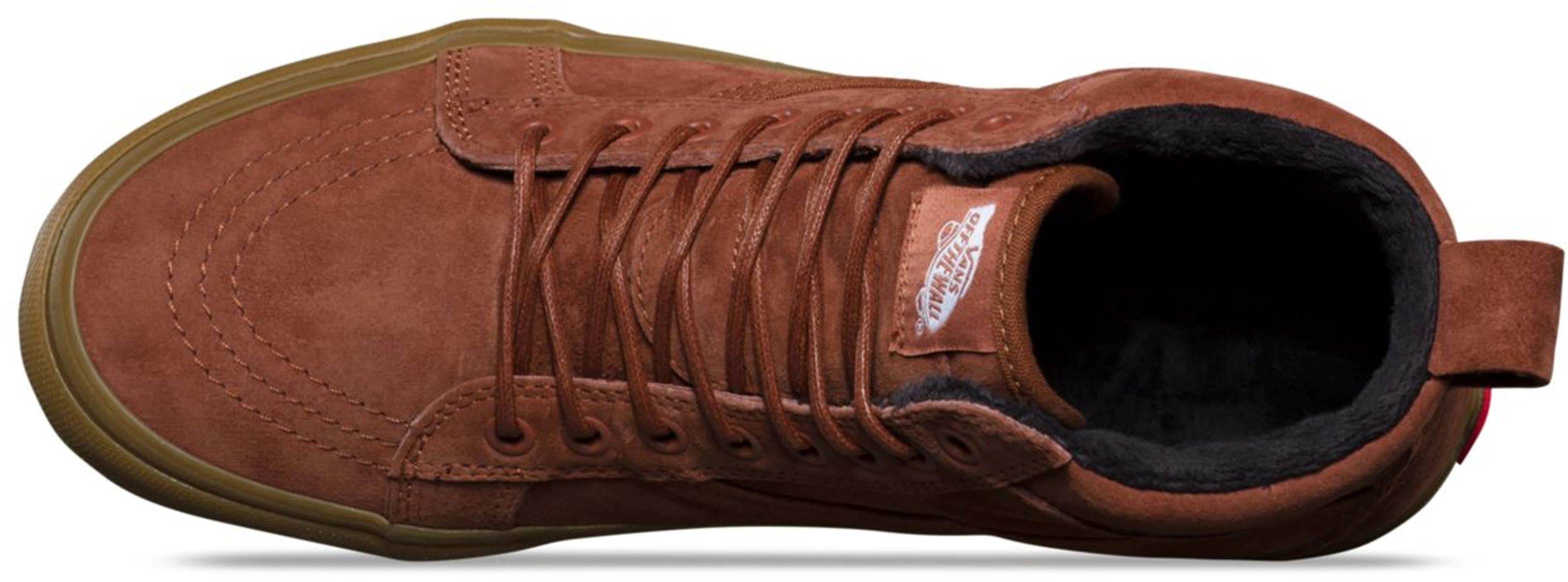 ba5d258ab6c941 Vans Sk8-Hi MTE Shoes - thumbnail 4