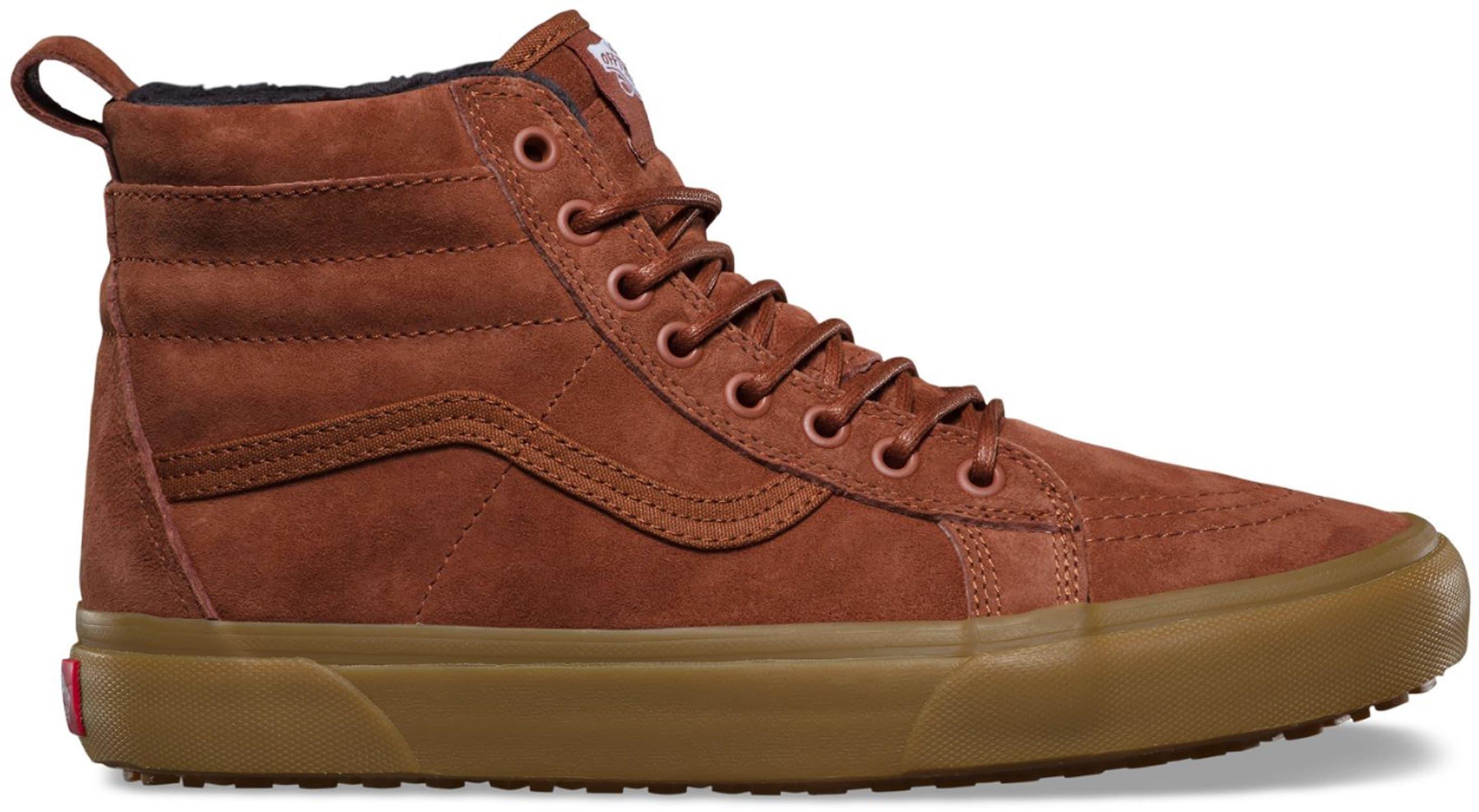 27fbcc6d43 Vans Sk8-Hi MTE Shoes - thumbnail 1
