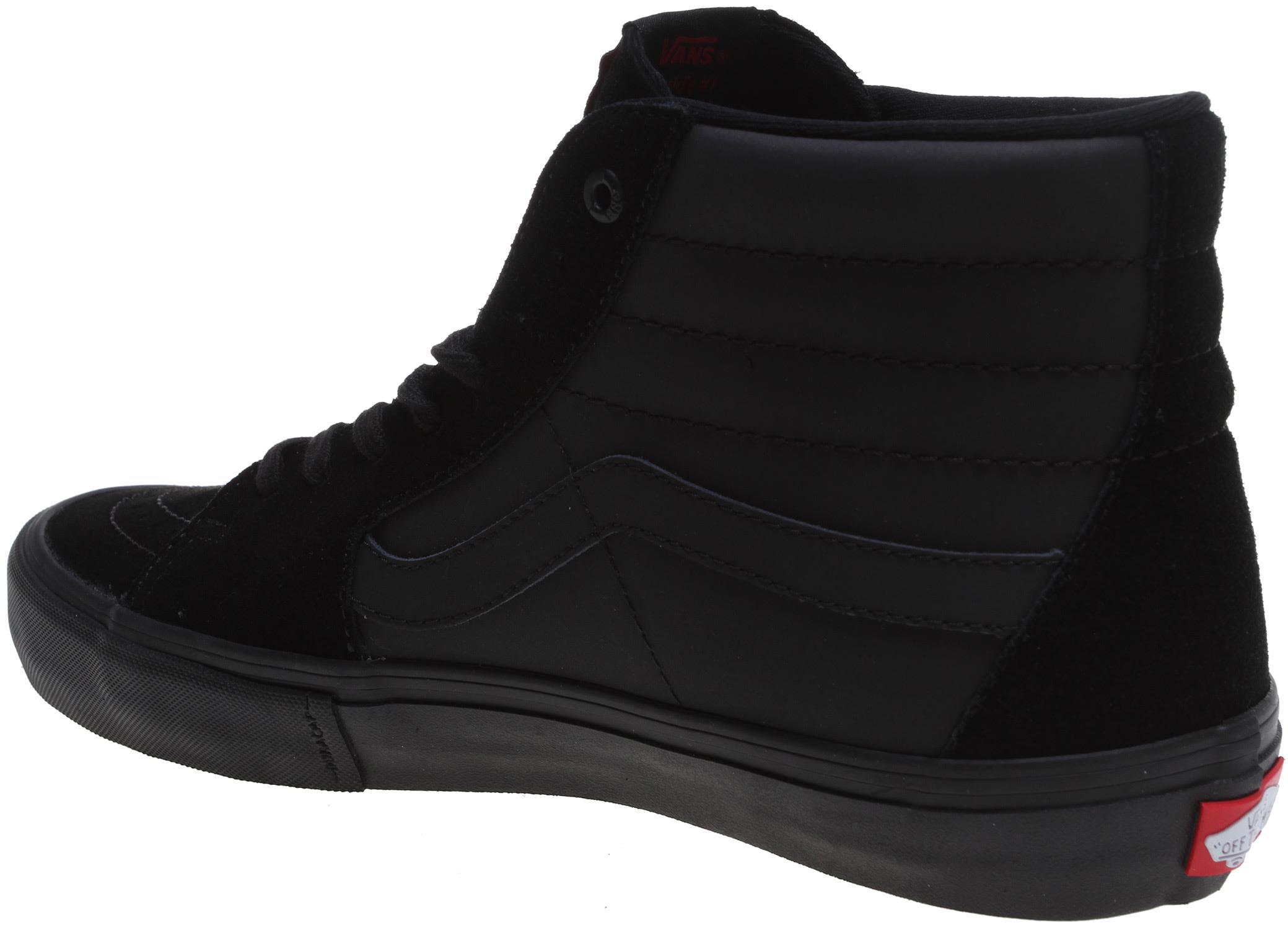 On Sale Vans Sk8-Hi Pro Skate Shoes up to 50% off