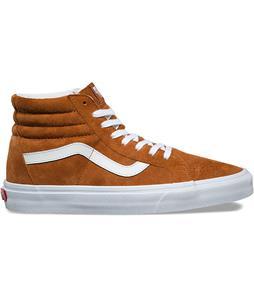 8471eb015200 Vans Sk8-Hi Reissue Skate Shoes