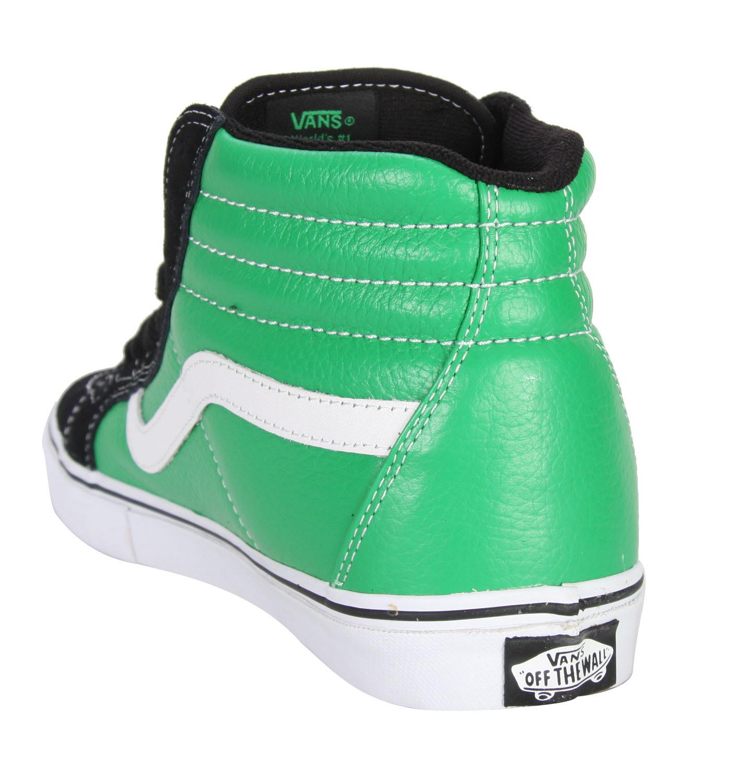 4e255cc65ae7c4 Vans Sk8 HI Vert Pro Skate Shoes - thumbnail 2