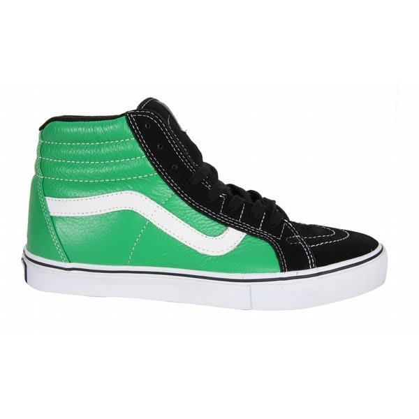 26cdcb6402c640 Vans Sk8 HI Vert Pro Skate Shoes