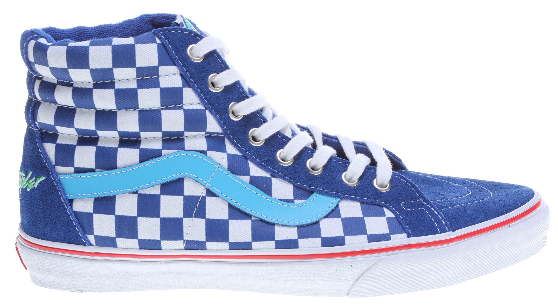 26f9868e51 Vans Sk8-Hi Reissue Skate Shoes - thumbnail 1