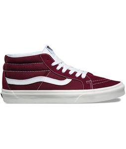 201c1838e0 Vans Sk8-Mid Reissue Skate Shoes