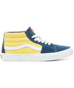 Vans Sk8-Mid Retro Skate Shoes