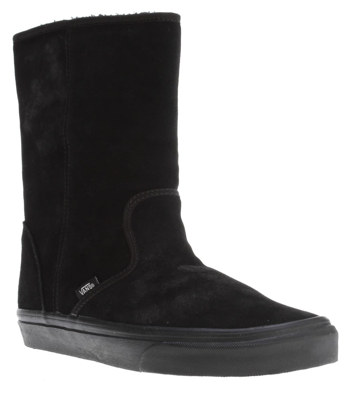 vans boots womens