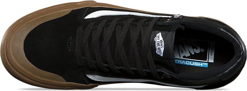 7384247a1f28b1 Vans Style 112 Mid Pro Skate Shoes - thumbnail 4