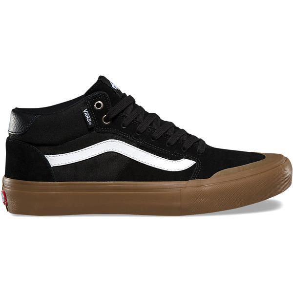 df02b35b2a966b Vans Style 112 Mid Pro Skate Shoes
