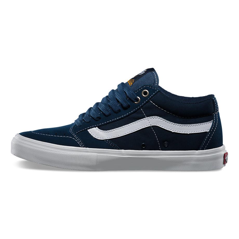 Vans TNT SG Skate Shoes