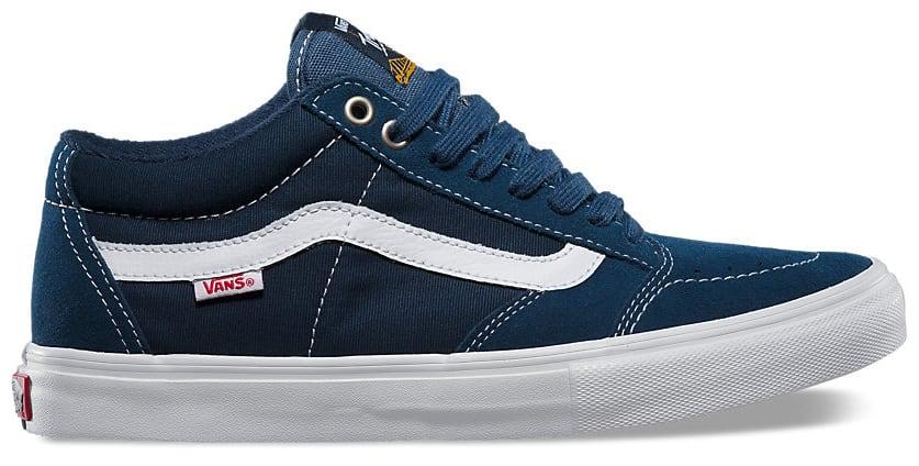 b6cbbf4343 Vans TNT SG Skate Shoes - thumbnail 1