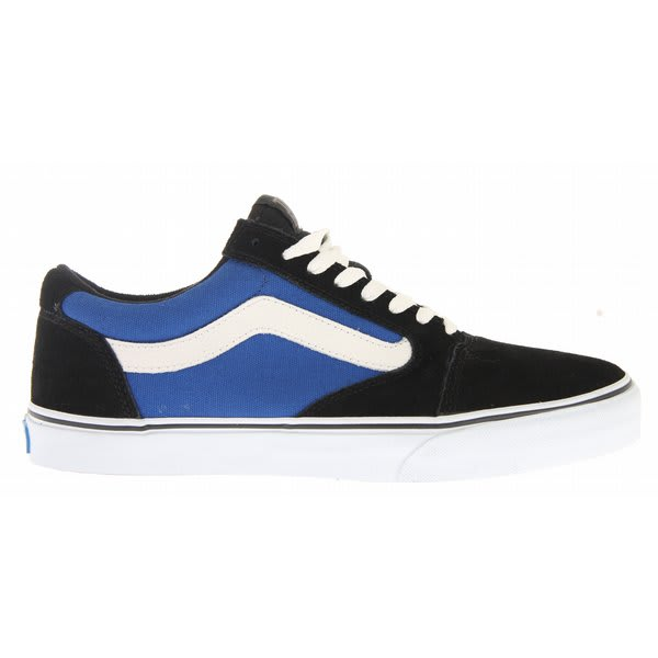 Vans Tnt 5 Skate Shoes U.S.A. & Canada
