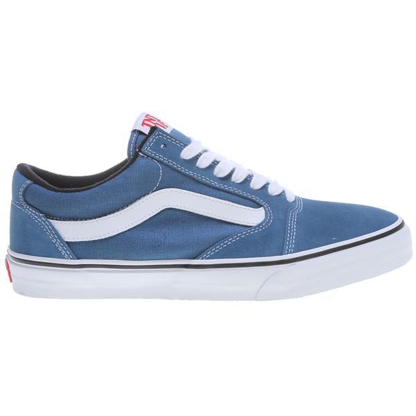 Vans TNT 5 Skate Shoes ff01a0fff