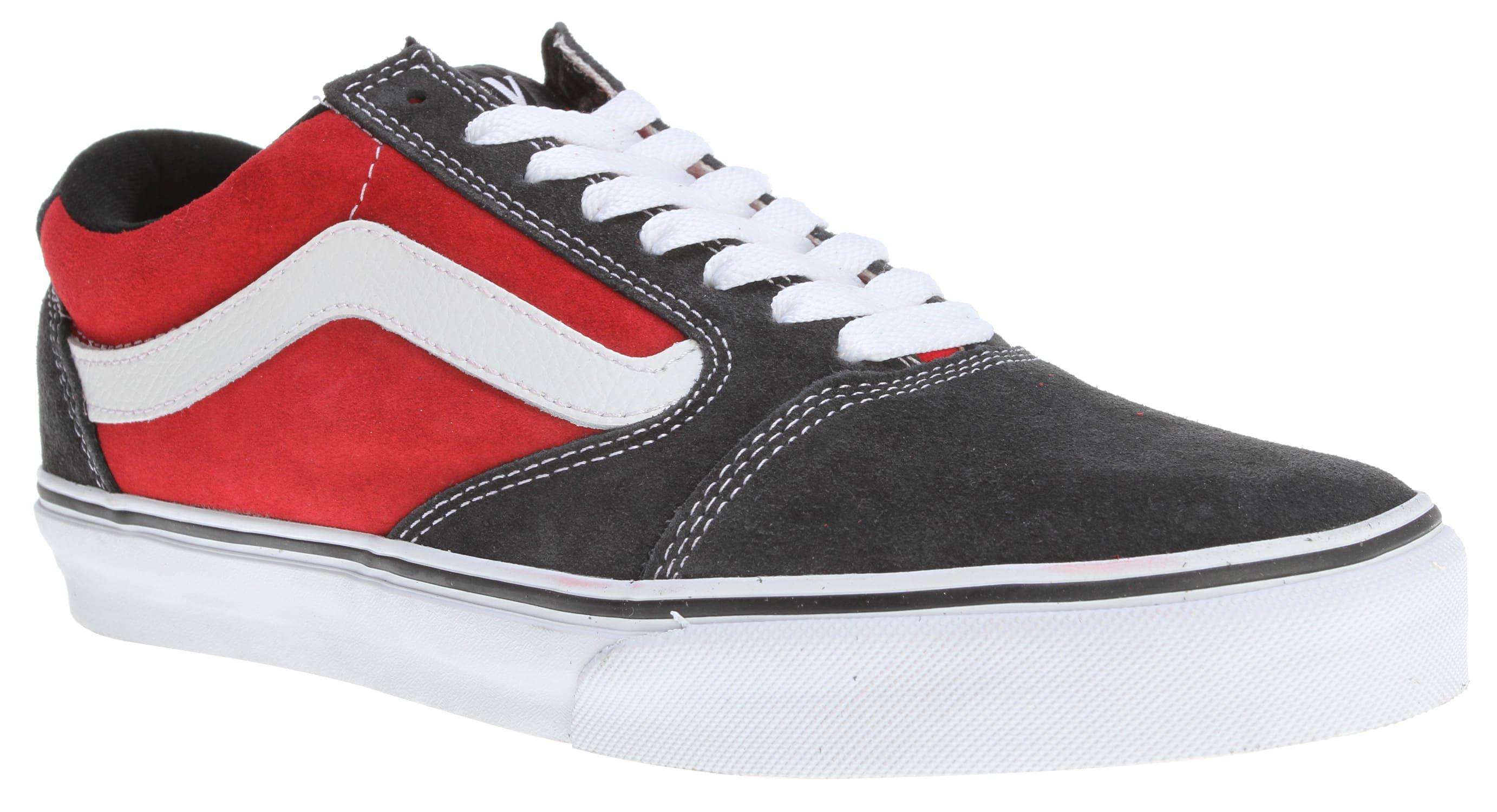 804bf1c19f Vans TNT 5 Skate Shoes - thumbnail 2