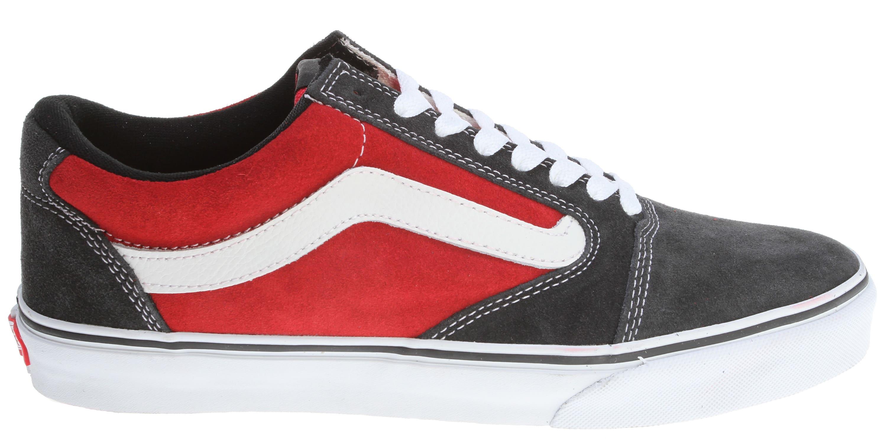 bb6320119a Vans TNT 5 Skate Shoes - thumbnail 1