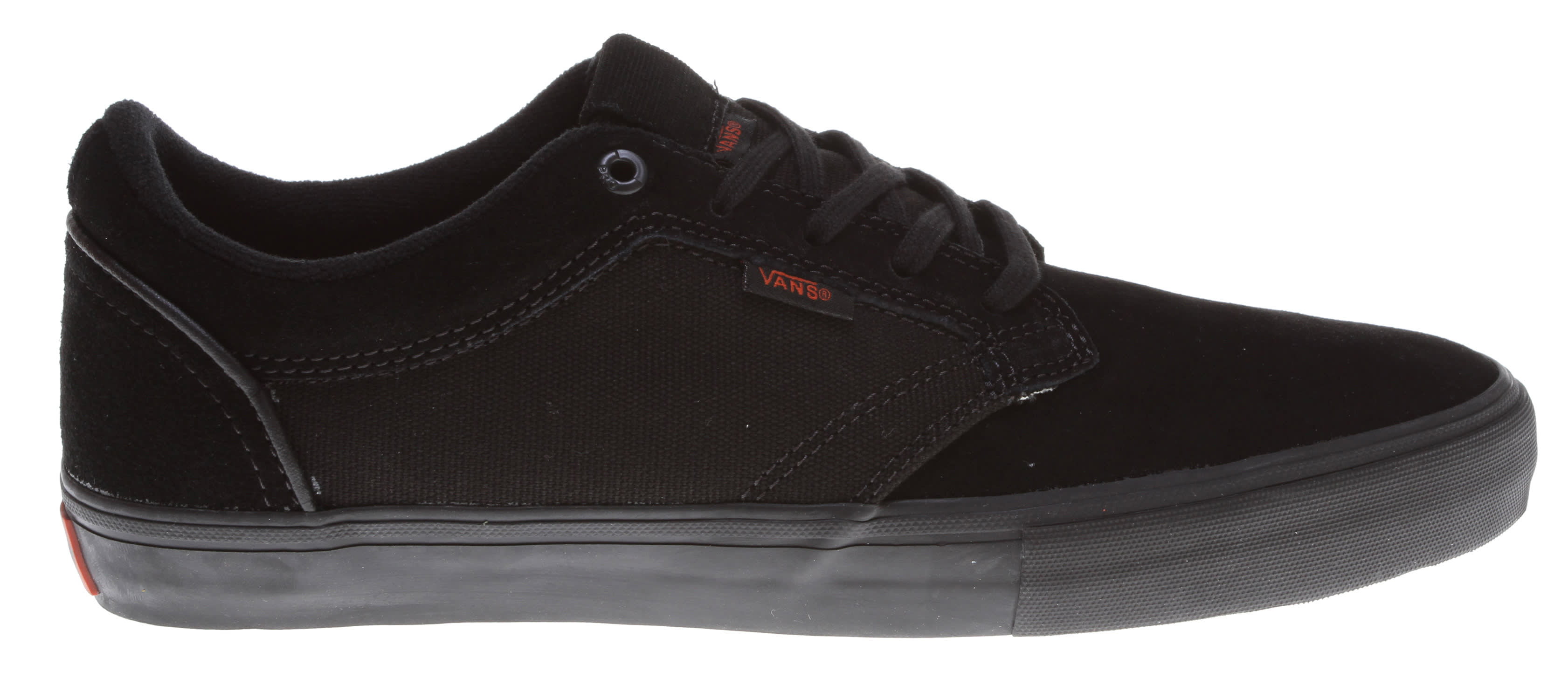 dde29d491020 Vans Type II Skate Shoes - thumbnail 1