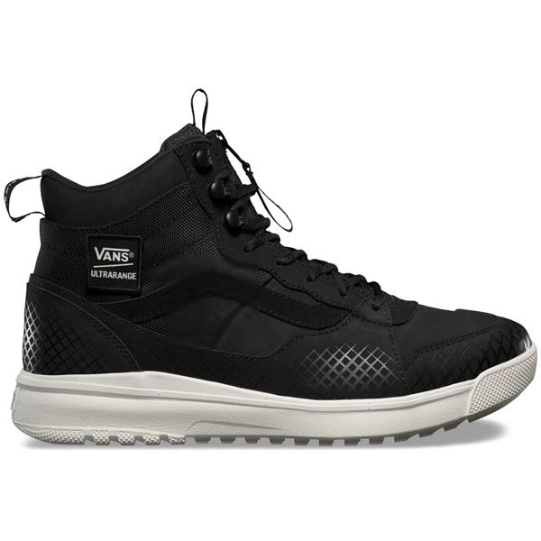 Vans Ultrarange Hi DX ZPR Shoes