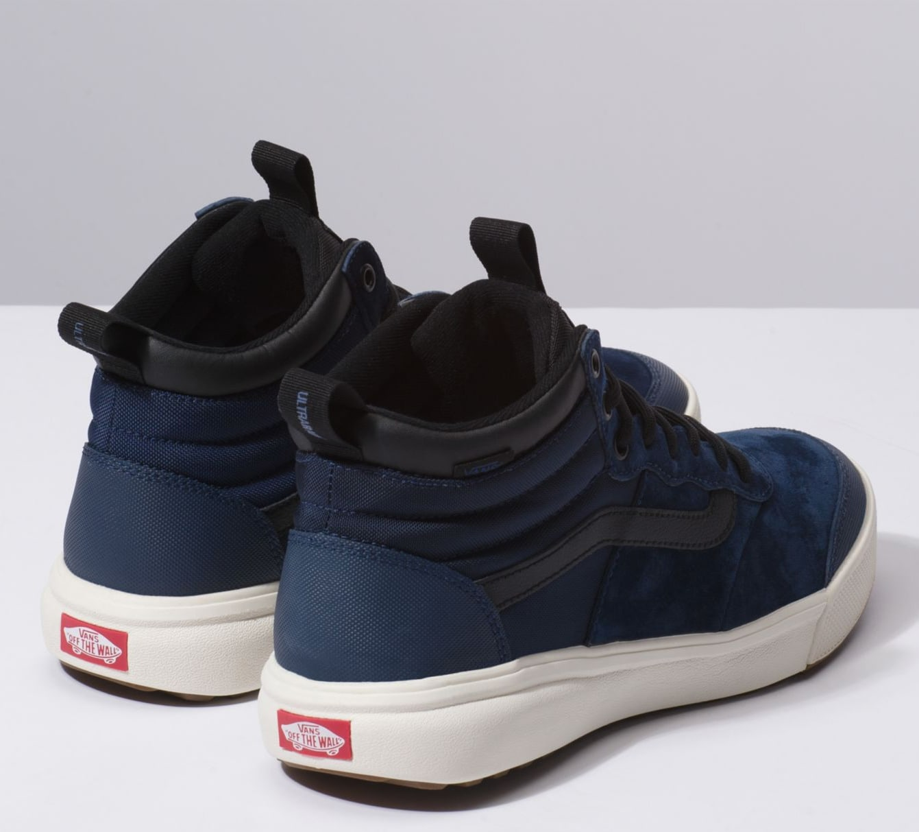 Vans Ultrarange Hi Mte Shoes