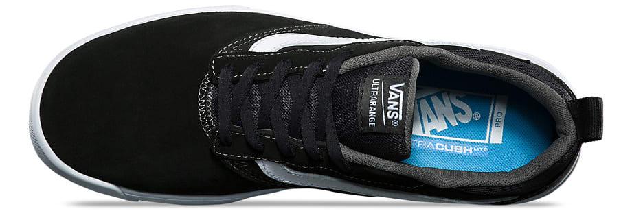 70057dcf1c0 Vans Ultrarange Pro Skate Shoes - thumbnail 4