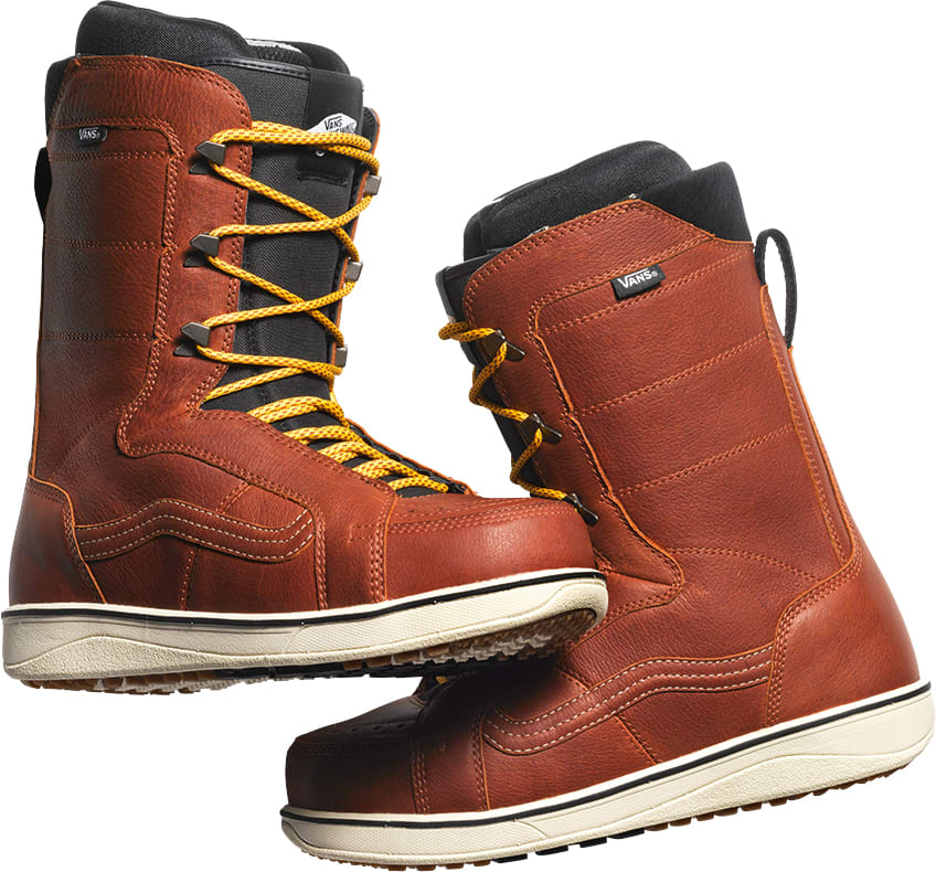 47920c6646 Vans V-66 Snowboard Boots - thumbnail 2