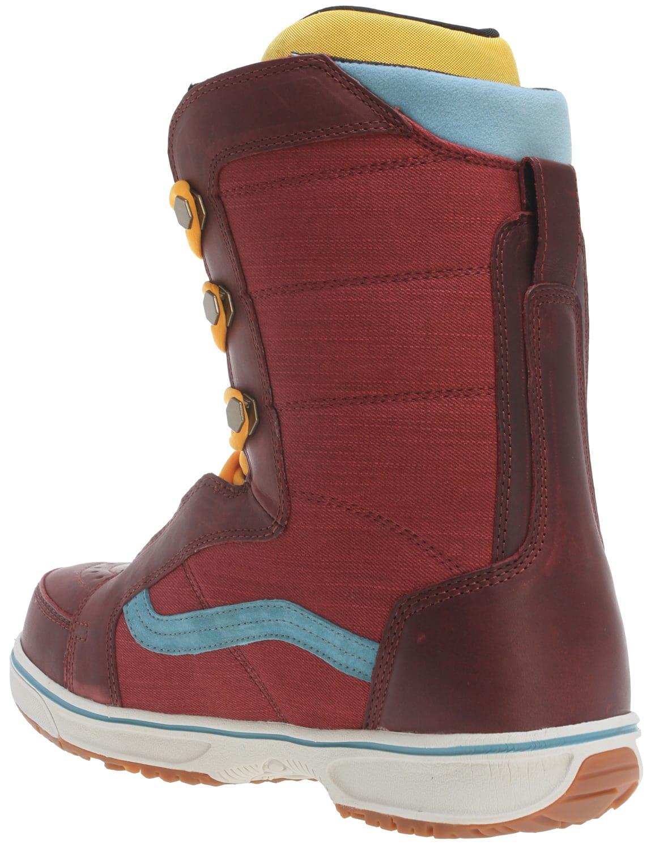 f0b003882e Vans V-66 Snowboard Boots - thumbnail 3