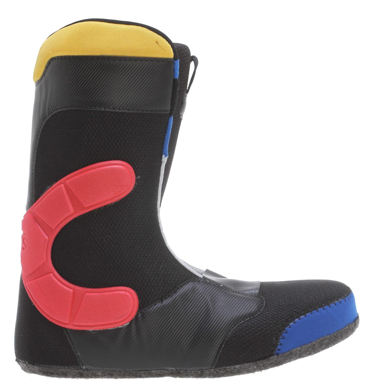 6c5d12081a Vans V-66 Snowboard Boots - thumbnail 5