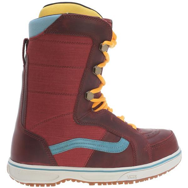 fdc643b2b4 Vans V-66 Snowboard Boots