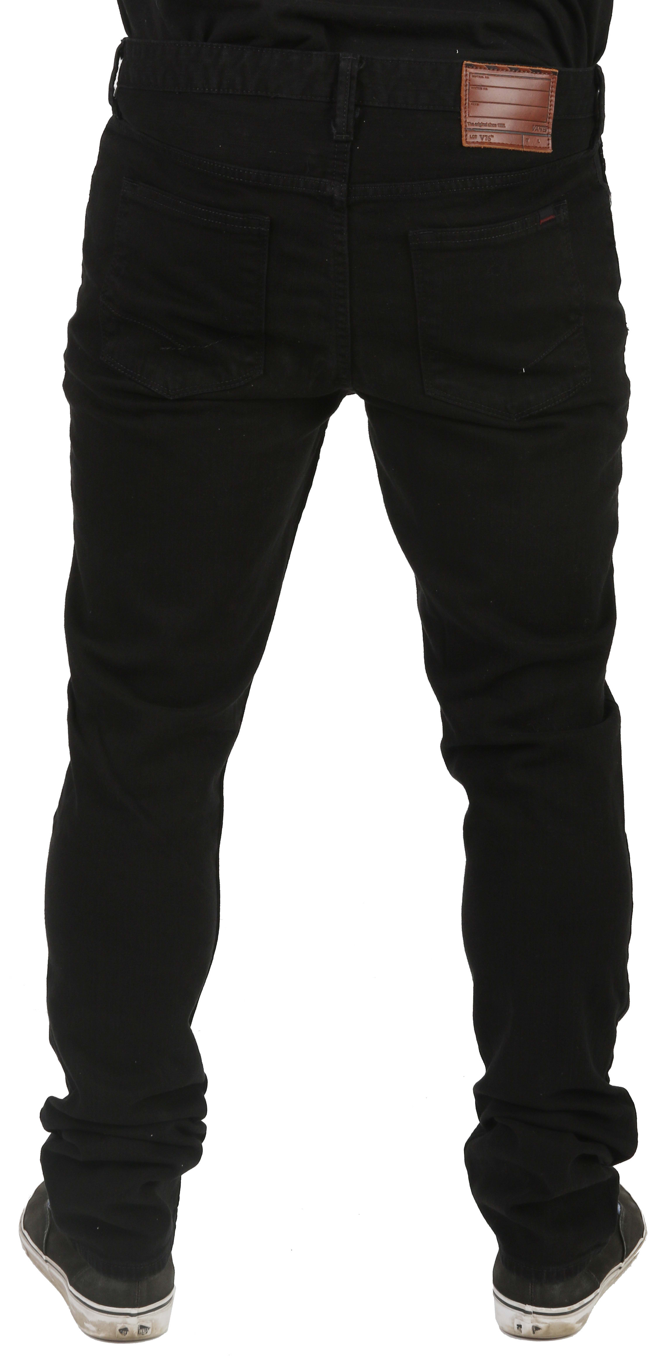 0c2b36fd60 Vans V76 Skinny Jeans