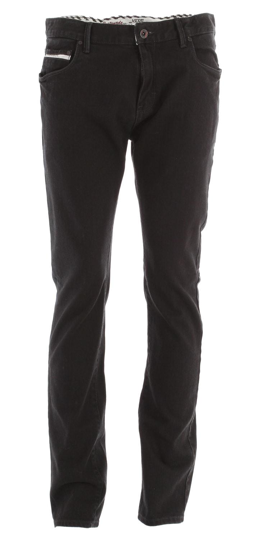604c9bc641 Vans V76 Skinny Jeans - thumbnail 1