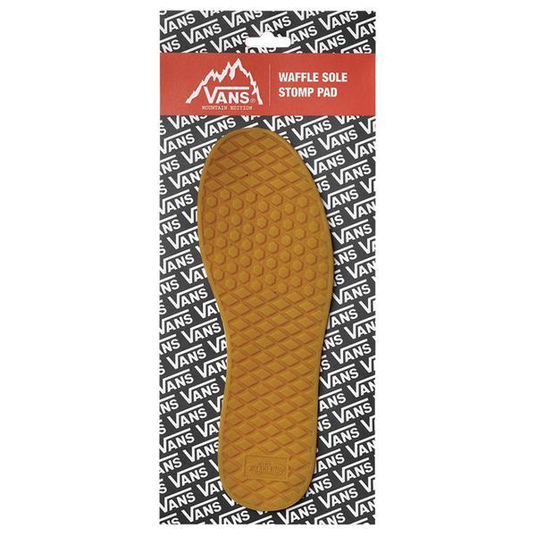 Vans Wafflesole Stomp Pad U.S.A. & Canada