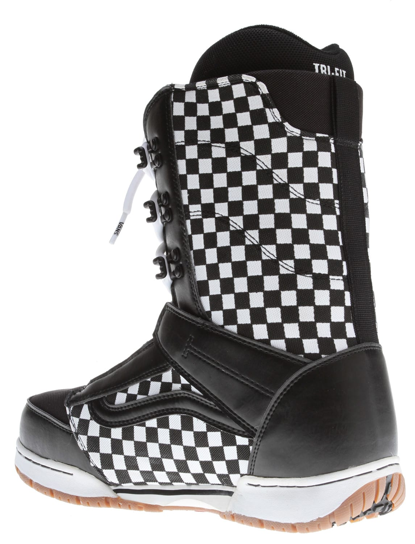 4944f8cac2 Vans Mantra Snowboard Boots - thumbnail 3