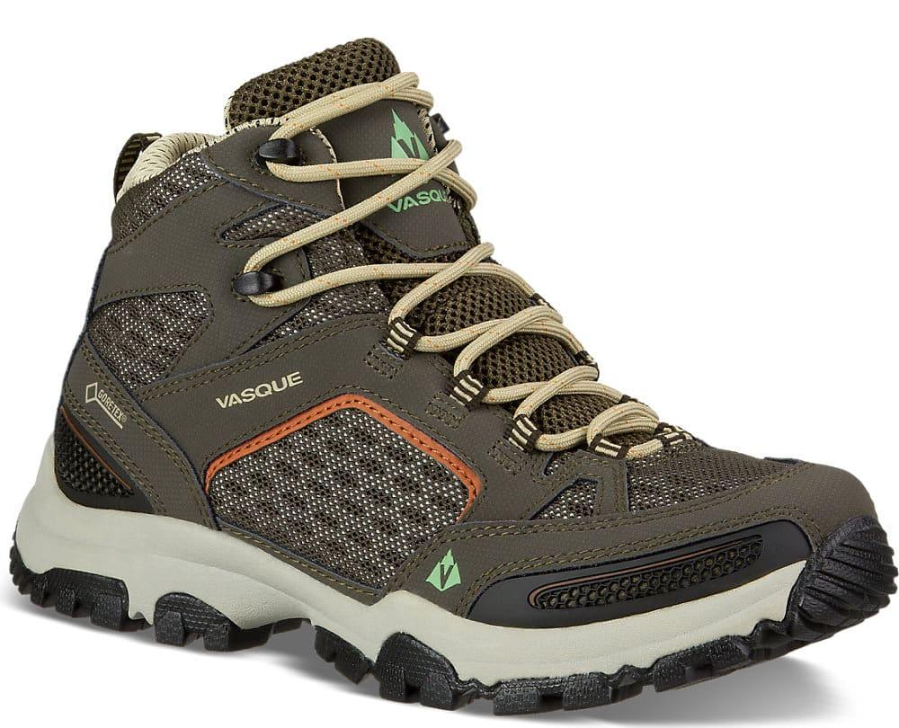Vasque Inhaler Gtx Gore Tex Hiking Boots Womens