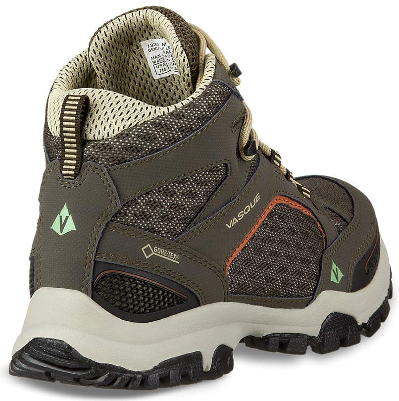 Vasque Womens Hiking Shoes Reviews