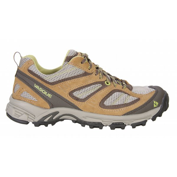 Vasque Opportunist Low Hiking Shoes Bnut / Palm U.S.A. & Canada