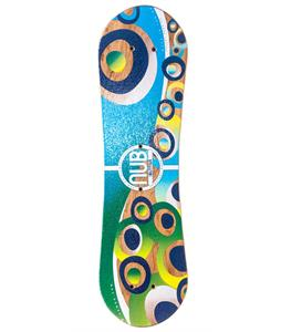 Vew-Do Butter Nub Balance Board