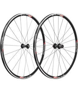 Vision Team 25 Shimano 11 Spd 20/24H Rb Wheelset