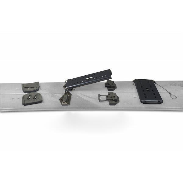 Voile Universal Splitboard Interface U.S.A. & Canada