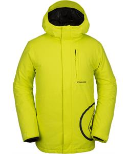 Volcom 17 Forty Insulated Snowboard Jacket