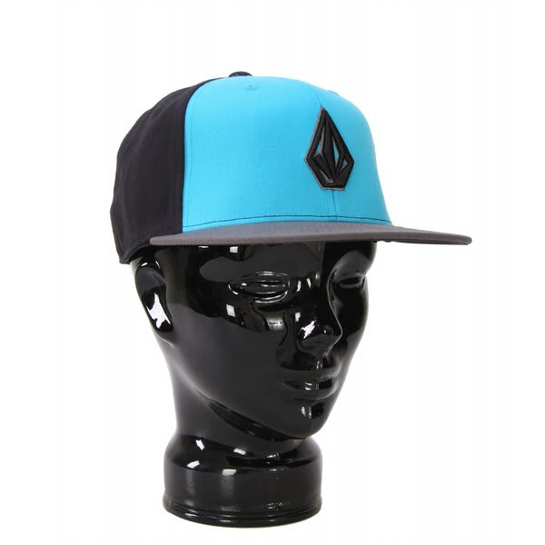 55cdc200089 Volcom 2Stone 210 Fitted Cap