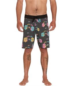 Volcom Alienated Stoney 19in Boardshorts