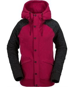 Volcom Alva Fleece