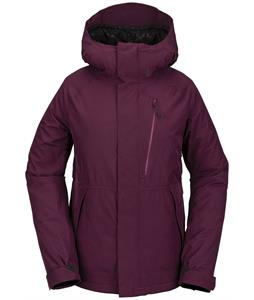 Volcom Aris Insulated Gore-Tex Snowboard Jacket