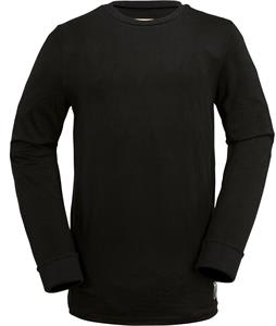 Volcom Base RPET Crew Baselayer Top